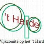 op t harde logo wijkcomite