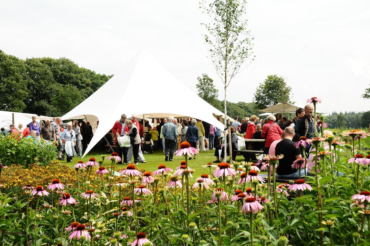 Zaterdag 5 juli: Gezondste Fair van Nederland