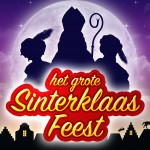 Het grote Sinterklaasfeest in Oldebroek en 't Harde